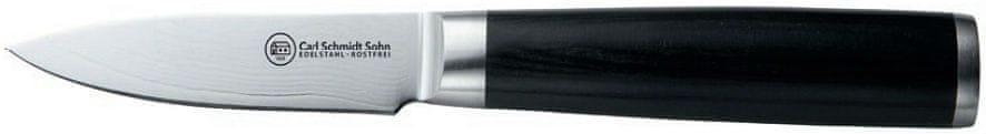 CS Solingen Kuchyňský nůž japonská ocel Konstanz, 9 cm