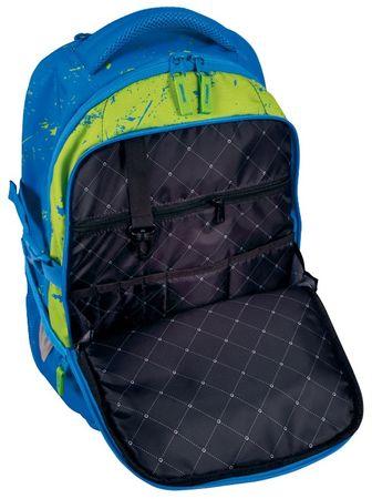 Stil školní batoh teen Energy  4e888c43ec