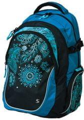 Stil školní batoh teen Harmony 4405808c6e