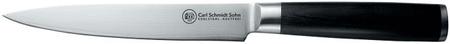 CS Solingen nóż z japońskiej stali Konstanz, 18 cm