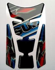 PUIG tank nalepka Wings Suzuki