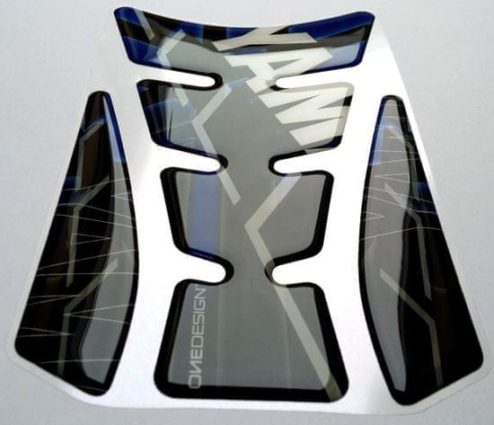 PUIG tank nalepka Wings Yamaha