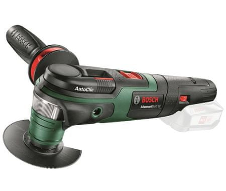Bosch večnamensko orodje AdvancedMulti 18 (0603104020)