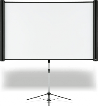 "Epson projekcijsko platno Multi-Aspect ELPSC26, 203,2 cm (80"")"