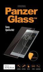 PanzerGlass zaščitno steklo za Sony Xperia XA2