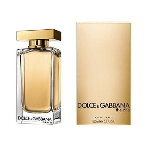 Dolce & Gabbana The One Eau de Toilette - EDT 30 ml