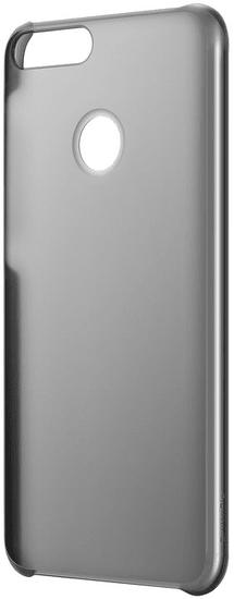 Huawei zaščita zadnjega dela za Huawei P Smart, črna