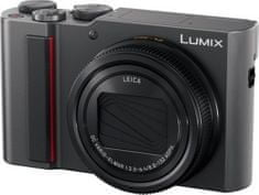 Panasonic digitalni fotoaparat Lumix TZ200