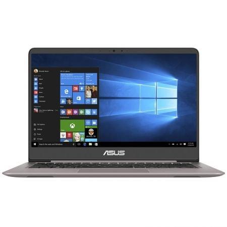 Asus prenosnik ZenBook UX410UA-GV035T i3-7100U/8GB/SSD240GB+1TB/FHD14/WIN10Home (M2-90NB0DL1-M09780)