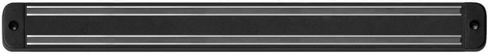 CS Solingen Magnetická lišta na nože Pro-Star, 33 cm