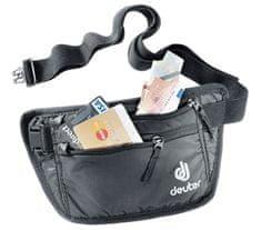Deuter pasna torbica za denar Security Money Belt I, črna