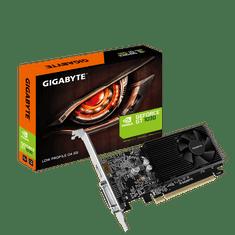 Gigabyte grafična kartica Geforce GT 1030 DDR4, 2 GB, PCI-E 2.0