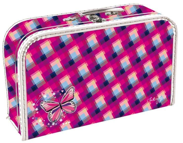 Stil Kufřík Butterfly