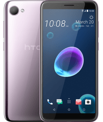 HTC Desire 12 mobiltelefon, 3GB/32GB, Silver Purple