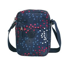 Heavy Tools Crossbody taška Etorp18 T18-721 Firework