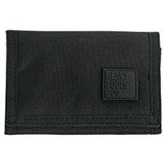 Heavy Tools Pánská peněženka Edorka18 T18-709 Black