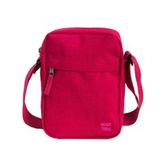 Heavy Tools Crossbody taška Etorp18 T18-721 Berry
