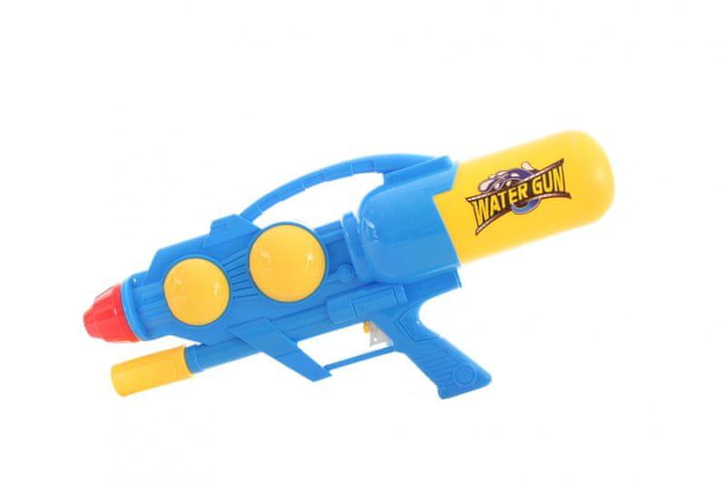 Lamps Pistole na vodu velká - modrá