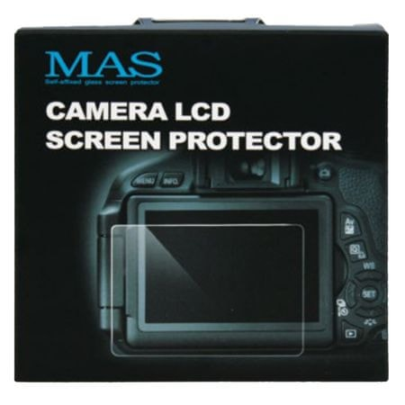 Dörr zaščita LCD MAS Protector za Canon EOS 5D Mark III, 5DS, 5DSR