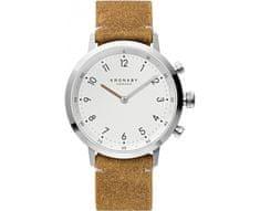 Kronaby Vodotěsné Connected watch Nord A1000-3128