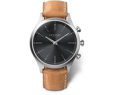 Kronaby Vodotěsné Connected watch Sekel A1000-3123