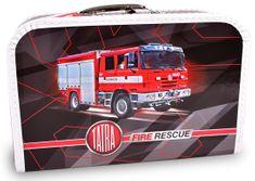 Stil Kufřík Tatra - hasiči