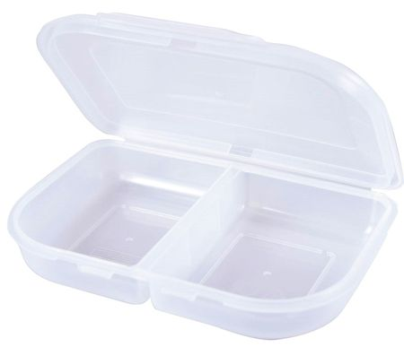 Stil Lunch box na desiatu