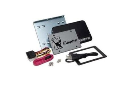 Kingston SSD disk UV500 Kit, 960 GB, 2,5, SATA3.0 (SUV500B/960G)