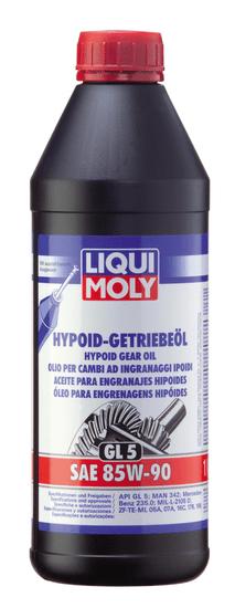 Liqui Moly olje HYPOID GEAR OIL SAE 85W90, 1L