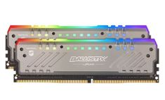 Crucial pomnilnik RAM BX Tracer RGB DDR4 32GB Kit (2x16) PC4-24000