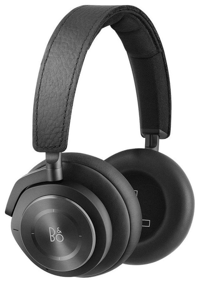 Bang & Olufsen Beoplay H9i bezdrátová sluchátka, černá
