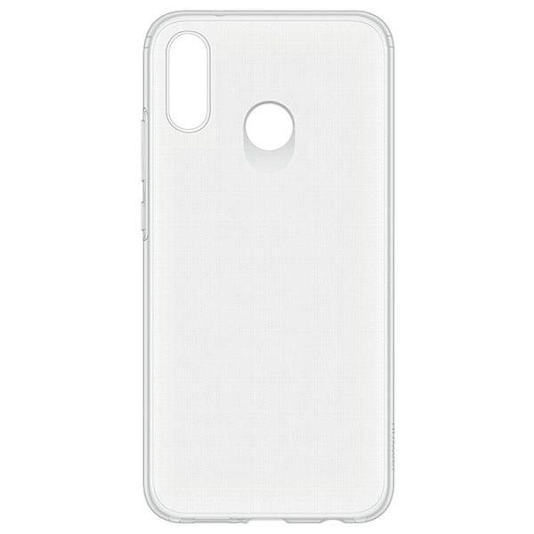 Huawei Huawei protective case pro P20 lite, transparetní 51992316