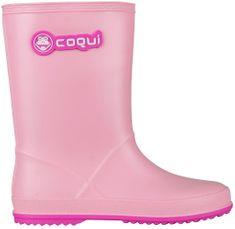 Lacné detská mestská a voľnočasová obuv ružová  b5d75d5c95e