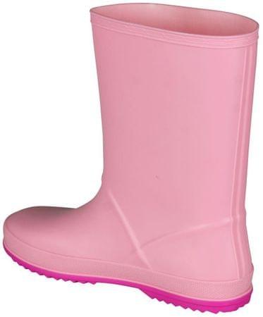 Coqui detské čižmy Rainy 32 ružová  63439f90912