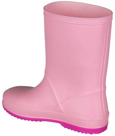 Coqui detské čižmy Rainy 27 ružová  507a6d65663