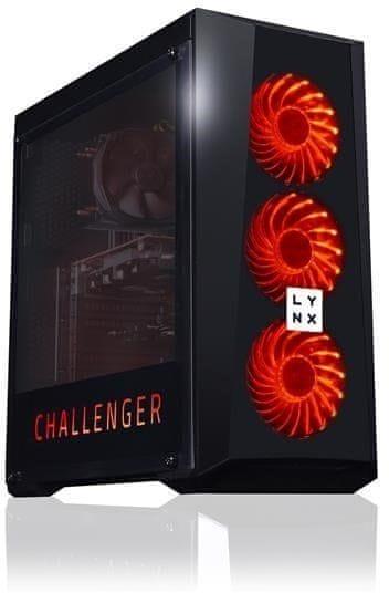 LYNX Challenger AURA (10462471)