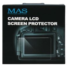 Dörr zaščita LCD MAS Protector za Nikon D700