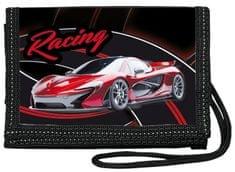 Stil otroška denarnica Racing