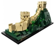 LEGO Kitajski zid, Architecture 21041