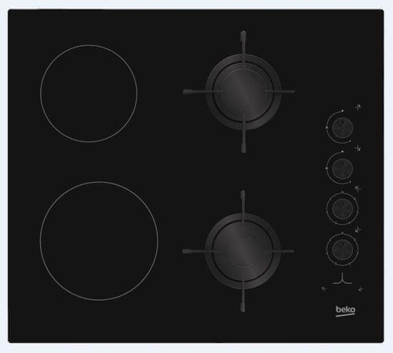 Beko ploča za kuhanje HILM64120S