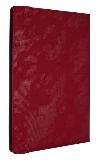 Case Logic torba za računalne tablete SureFit Folio (22-25 cm) 1210, crvena