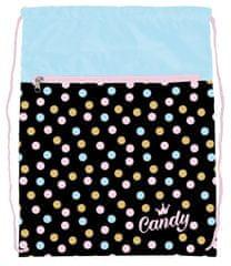Stil plecak-worek Candy
