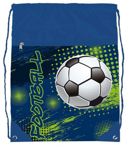 Stil Sáček na cvičky Football 2