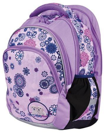 9fc0e79799f Stil Školní batoh Junior NEW Best Friends - Alternativy