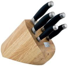 CS Solingen Sada nožov v drevenom bloku Shikoku, 6 ks