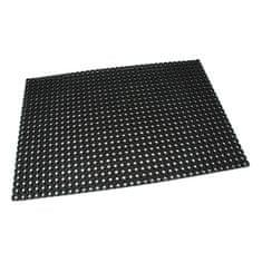 FLOMAT Gumová vstupní čistící rohož na hrubé nečistoty Octomat Elite - 150 x 100 x 2,3 cm