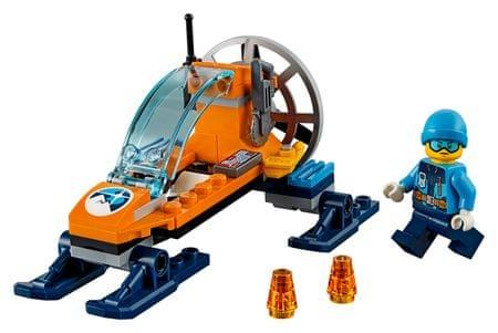 LEGO City 60190 Polárny klzák