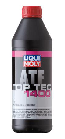 Liqui Moly olje za menjalnik TOP TEC ATF 1400, 1L