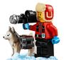 7 - LEGO City 60194 Polarno izvidniško vozilo
