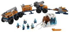 LEGO City 60195 Mobilna polarna postaja